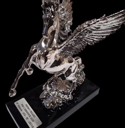 """""""Premio Pegaso per l'Ambiente"""" verso la quarta edizione"""